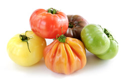 Organic Heirloom Tomatoes 1lb