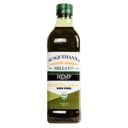 Hemp Seed Oil 25.36oz