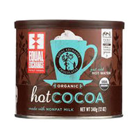 Organic Hot Cocoa 12oz