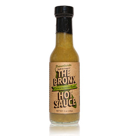 Bronx Hot Sauce 5oz