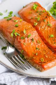North American Atlantic Salmon Filets 1lb