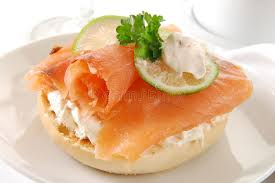 Smoked Salmon 4oz
