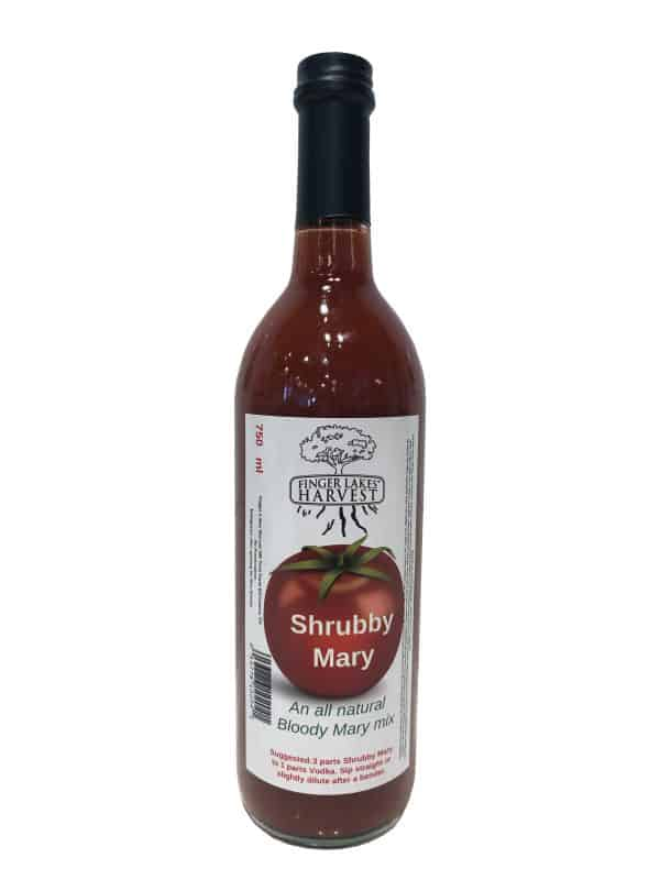 Shrubby Mary Bloody Mary Mix 25oz