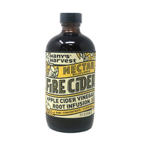 Apple Cider Vinegar Tonic, Nectar Fire Cider 8oz