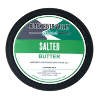 Salted Butter 1lb Tub