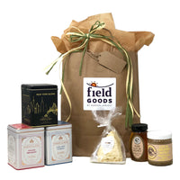 Everything NY Tea Gift Bag