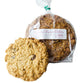 Oatmeal Raisin Cookies  3 Large Cookies 8oz