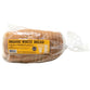 Organic Sliced White Bread 1.32lbs