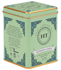 Peppermint Herbal Tea 20 Sachets