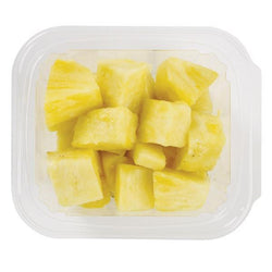 Pineapple Chunks 8oz