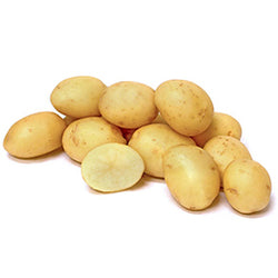 Food Pantry Donation: Potatoes 2 lbs