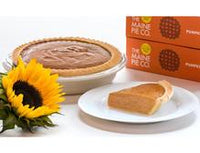 Gluten Free Pumpkin Pie 25oz