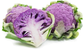 Purple Cauliflower 1 head