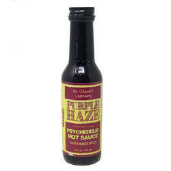 Purple Haze Psychedelic Hot Sauce 5oz