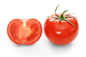 Organic Red Slicing Tomatoes 1 each