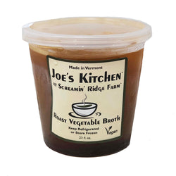 Roast Vegetable Broth 23oz