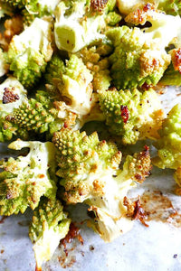Romanesco 1 Head