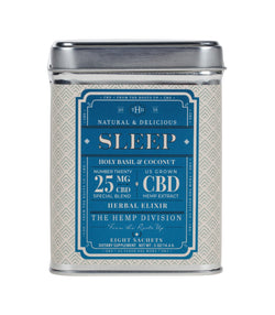 Sleep Herbal Tea 8 Sachets