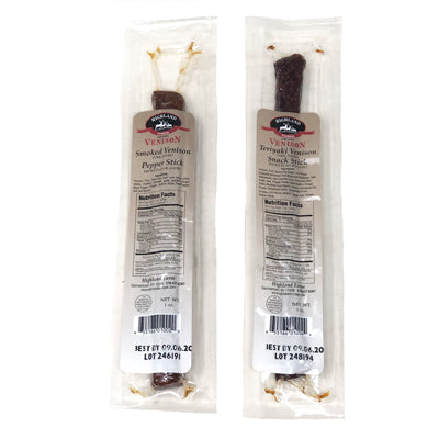 Snack Sticks 1oz (2 Packs)