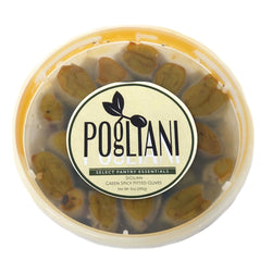 Marinated Sicilian Spicy Olives 8oz