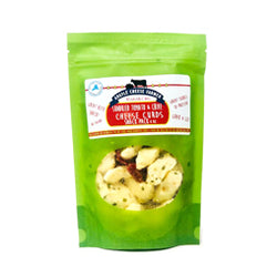 Sundried Tomato and Chive Curds 8oz