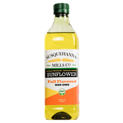 Non GMO Full Flavor Sunflower Oil 25.36oz