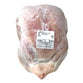Local Whole Turkey 22lbs