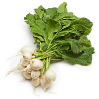 Hakurei Turnips 1 Bunch