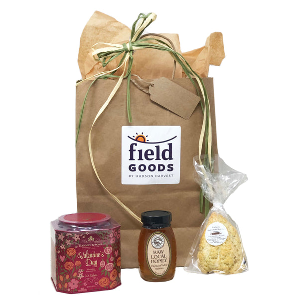 Sweet Valentine Tea Bundle