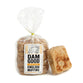 Dam Good English Muffins Whole Wheat bag of 4