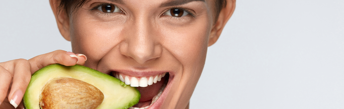 Can Changing Your Diet Improve Your Skin?