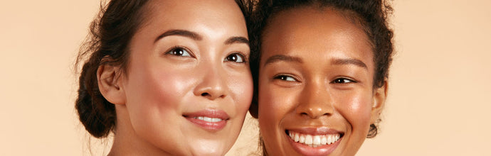 The Science Behind Different Skin Tones