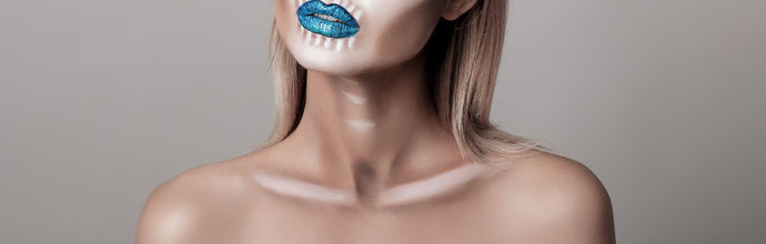 8 Halloween Makeup Looks That Are Literally a Costume