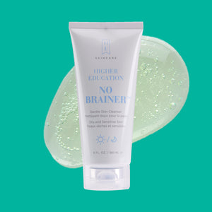NO BRAINER Gentle Skin Cleanser