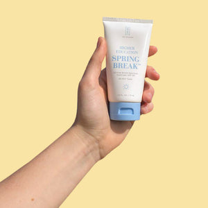 Oil-Free Broad-Spectrum Sunscreen SPF 30