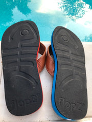 flopZ 'Stompers' (NEW)