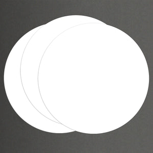 Replacement Lid Gaskets (3 Pack)