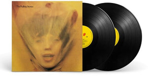Rolling Stones ‎–Goats Head Soup [2LP 2020 Deluxe Edition]
