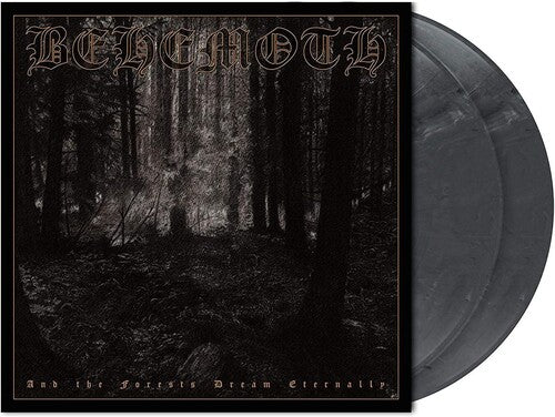 Behemoth ‎– And The Forests Dream Eternally (COLOR VINYL)