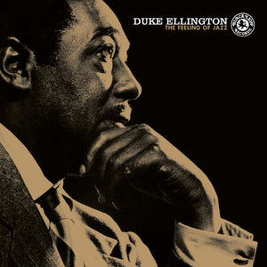 Duke Ellington -The Feeling of Jazz (Red Vinyl)