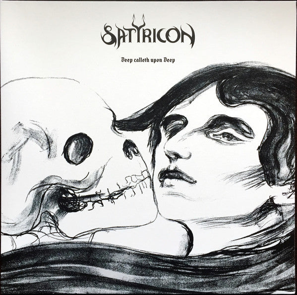 Satyricon ‎– Deep Calleth Upon Deep