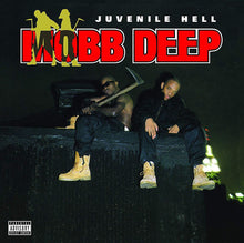 Load image into Gallery viewer, Mobb Deep ‎– Juvenile Hell