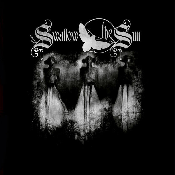Swallow The Sun ‎– Plague Of Butterflies (BLACK SUN EDITION)