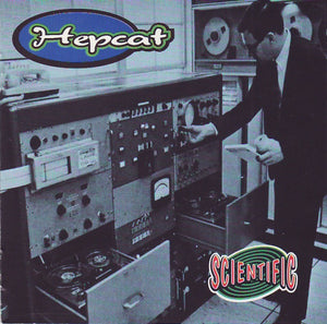 Hepcat ‎– Scientific
