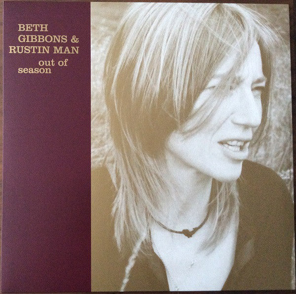 Beth Gibbons & Rustin Man ‎– Out Of Season