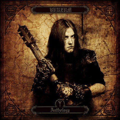 Burzum ‎– Anthology