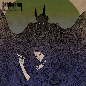 Pentagram ‎– Review Your Choices