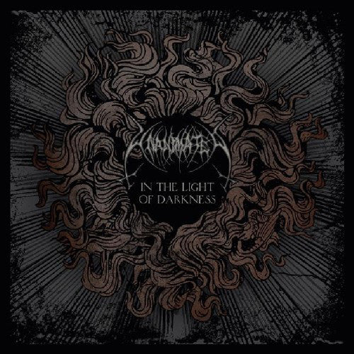 Unanimated ‎– In The Light Of Darkness