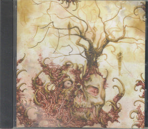 Bleeding Out ‎– Lifelong Death Fantasy CD