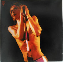 Load image into Gallery viewer, Iggy And The Stooges ‎– Raw Power